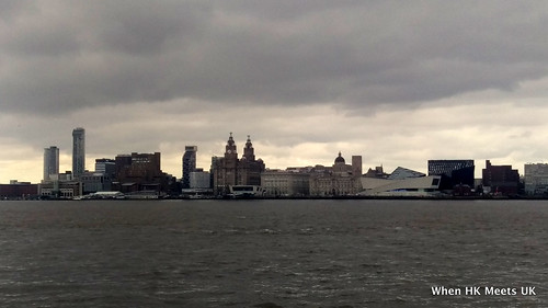 Liverpool Skyline | by whenhkmeetsuk