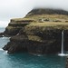 Faroe islands by jake hinds