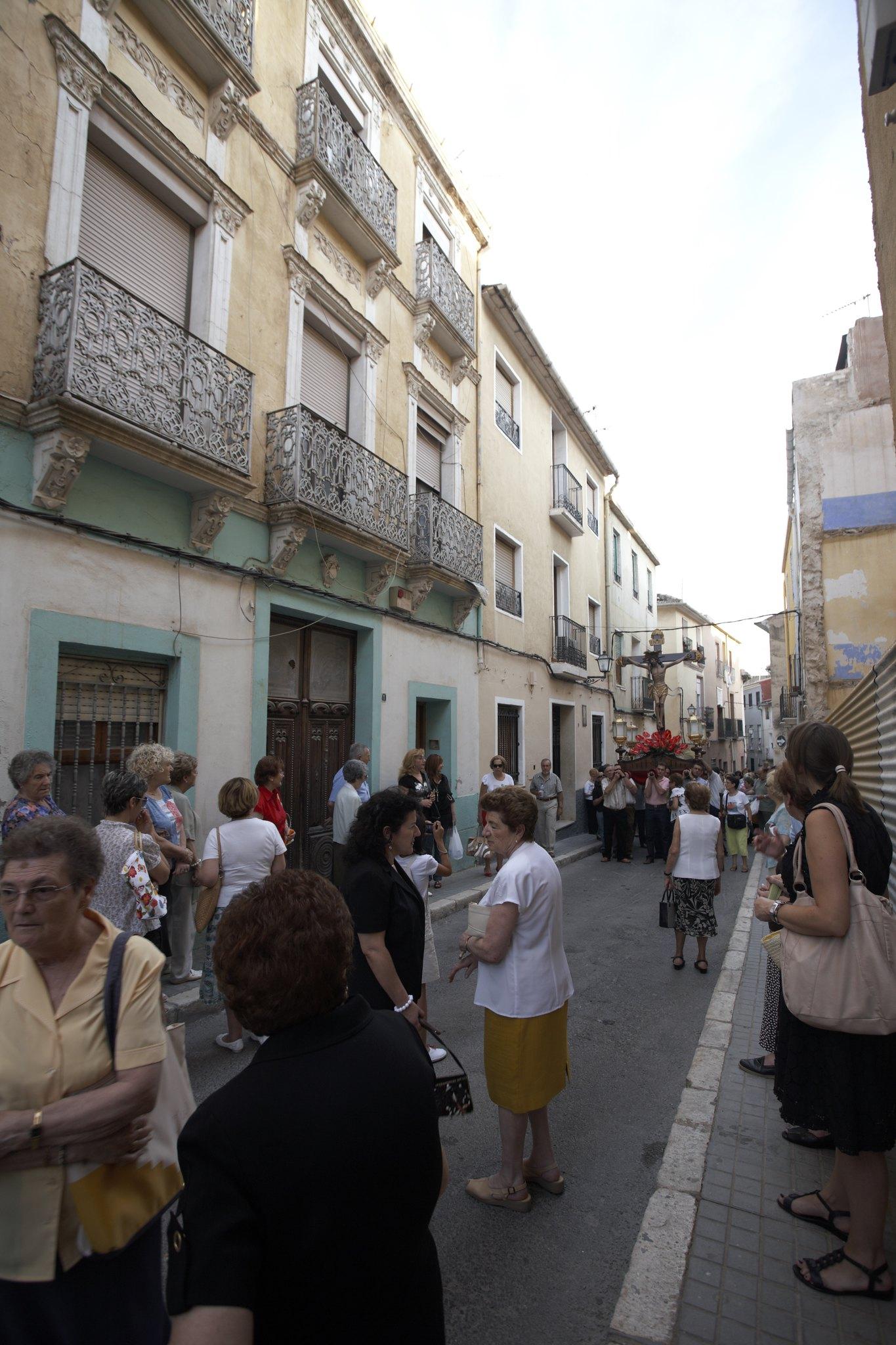 (2009-06-26) Vía Crucis de bajada - Heliodoro Corbí Sirvent (98)