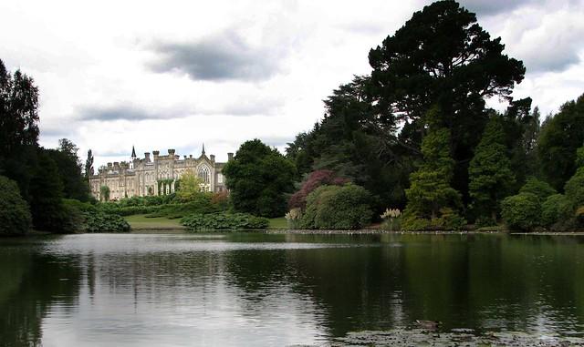 National Trust - Sheffield Park, East Sussex Aug 2012 (53)