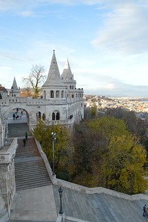 Budapest | by sharonjanssens