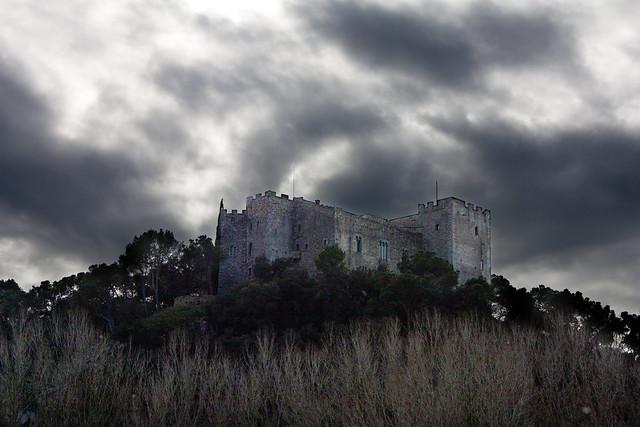 Castell Roca