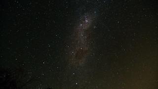 Sternenhimmel über dem Cerro Mamalluca | by simon.monai