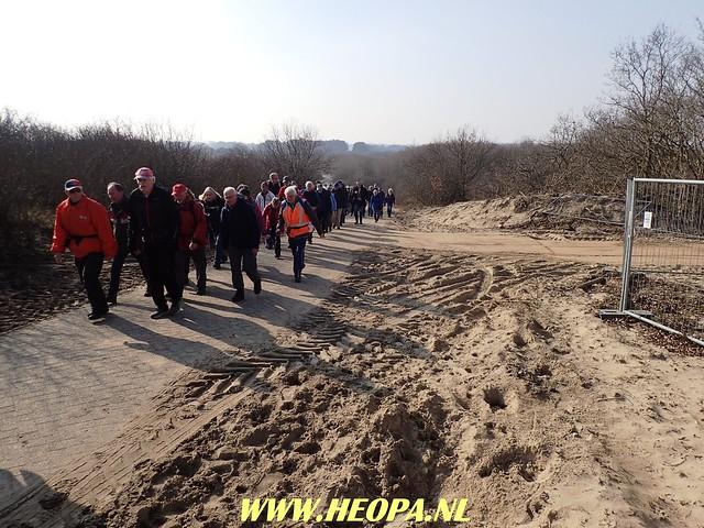 2018-02-21      Zandvoort 25 Km     (132)