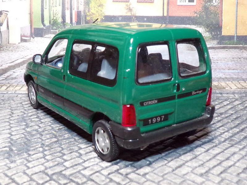 UH - Passion Citroën