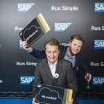 SAP Partner Awards 2017
