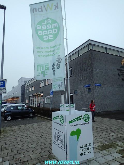 2018-01-13  Almere-Parkwijk  32 Km (5)