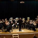 Konzert 'Glory of Brass' im Antoniushaus - 19.04.2013