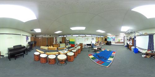 Music Room | by chesterfielddayschool
