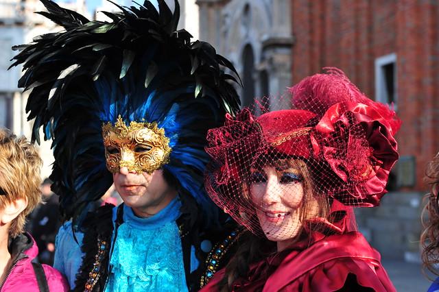 Carnival of Venice, Italy, February 2018 345