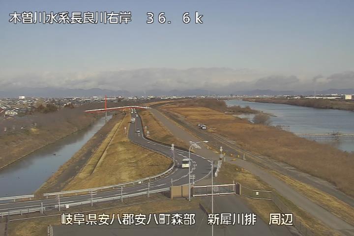 ライブ カメラ 道路 岐阜