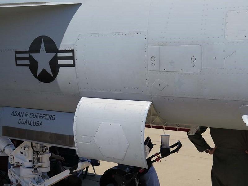 Boeing EA-18G Growler 7