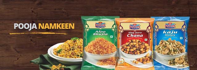 Namkeen – Vital Part Of India's Divine Snack Diary