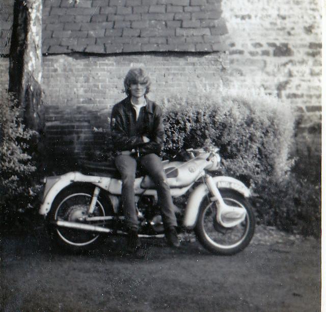 50 years ago - moi