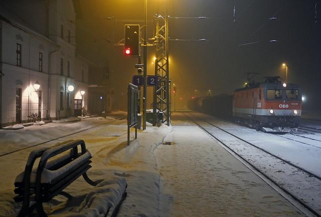 OBB 1044-058 Schwarzenau