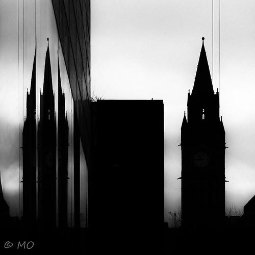 Dark times | by mathieuo1