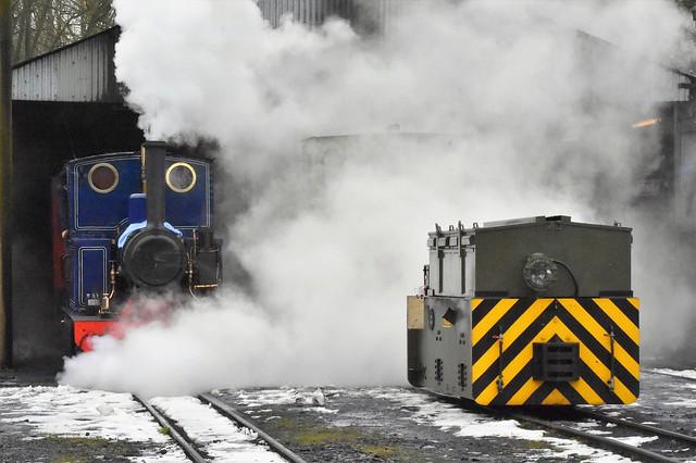 Leighton Buzzard Narrow Gauge Railway