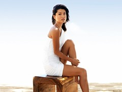 Grace Park Biography, Age, Height, Weight, Family, Wiki