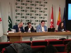 II Congreso Nacional Penitenciario UDIMA (21-22 feb.2018)