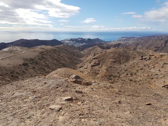 A Granca view