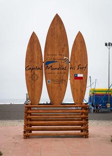 Pichilemu - Hauptstadt der Surfer   by simon.monai