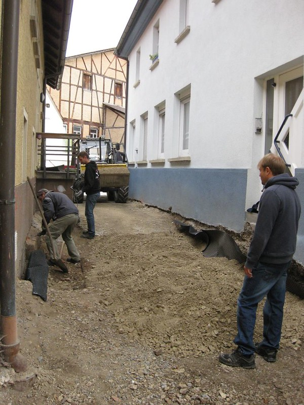 2016 Umbauarbeiten 3