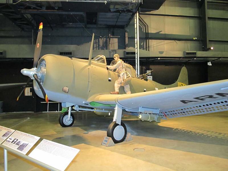 Douglas A-24B Banshee 1