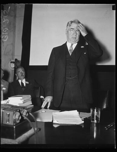 Copeland denies Senate restaurant is Jim Crow: 1934 | by Washington Area Spark
