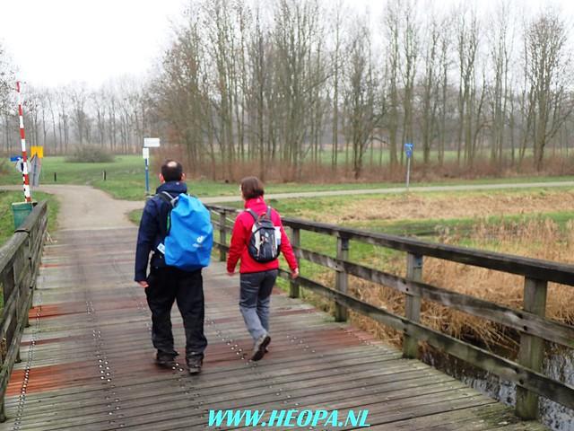 2018-01-13  Almere-Parkwijk  32 Km (60)