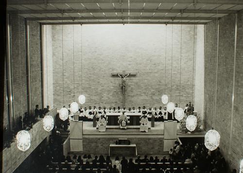25 de marzo de 1965 - Día de la inauguración [22]