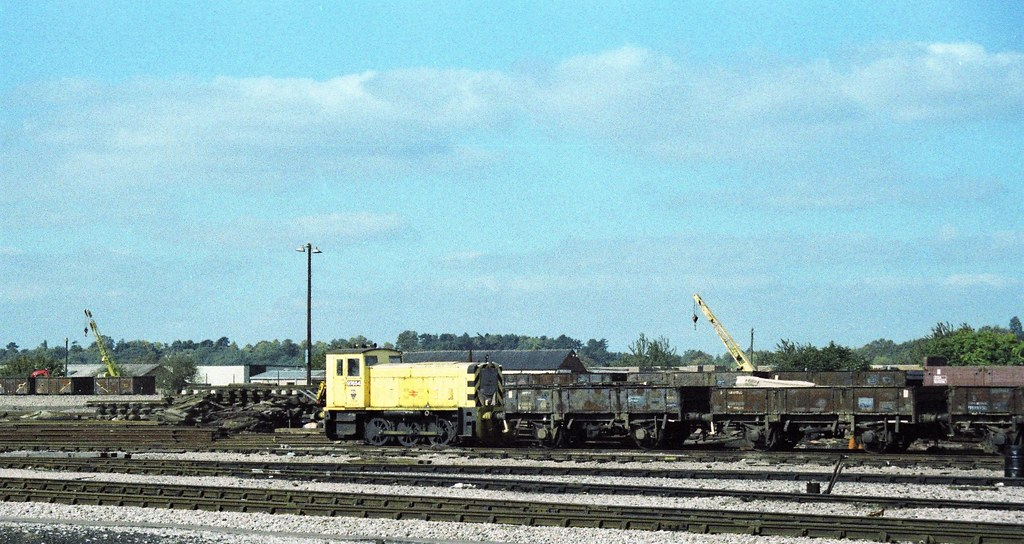 97654 Reading Works mid 80s