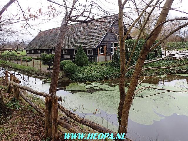 2018-01-31 Natuurtocht Soest  25 Km   (93)