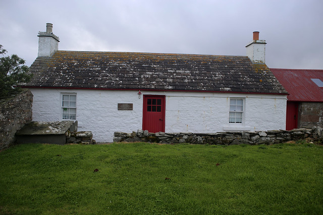 Mary Ann's Cottage, Dunnet
