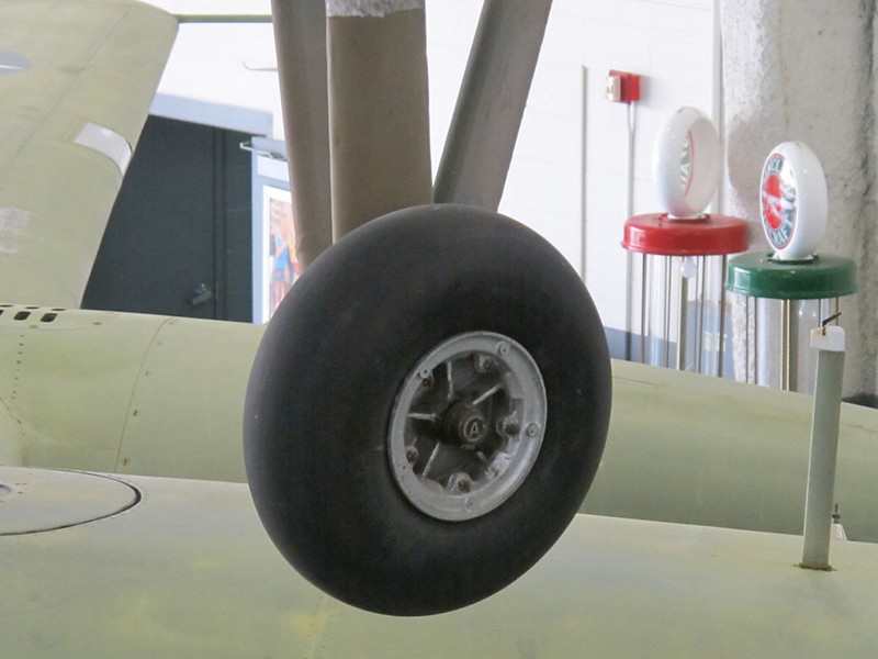 Cierva C.30-A Autogyro 6