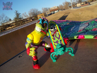 t2z - the tOkKA bootlegz :: 88 MONDO G. , Imperial Valley Comic Con exclusive v | by tOkKa