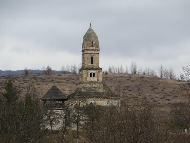 Stone Church Densus