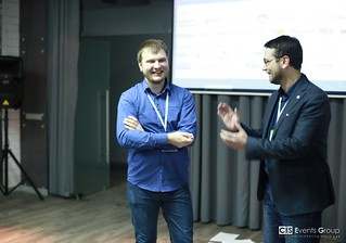 BIT-2018 (Нижний Новгород, 08.02)   by CIS Events Group