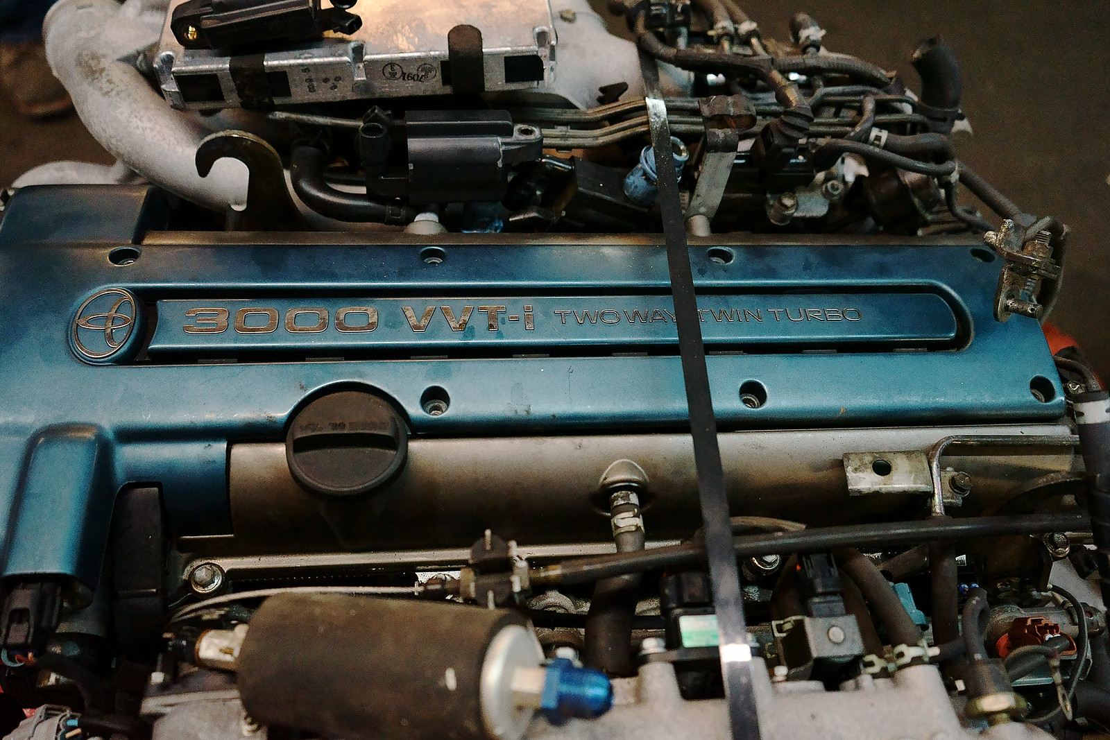 What engine would you swap into a '60s IH Scout? - Page 3 - AR15 COM