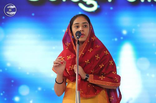 Pratiksha Mundhe from Chiploon, expresses her views