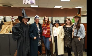 Harry Potter Book Night 2018