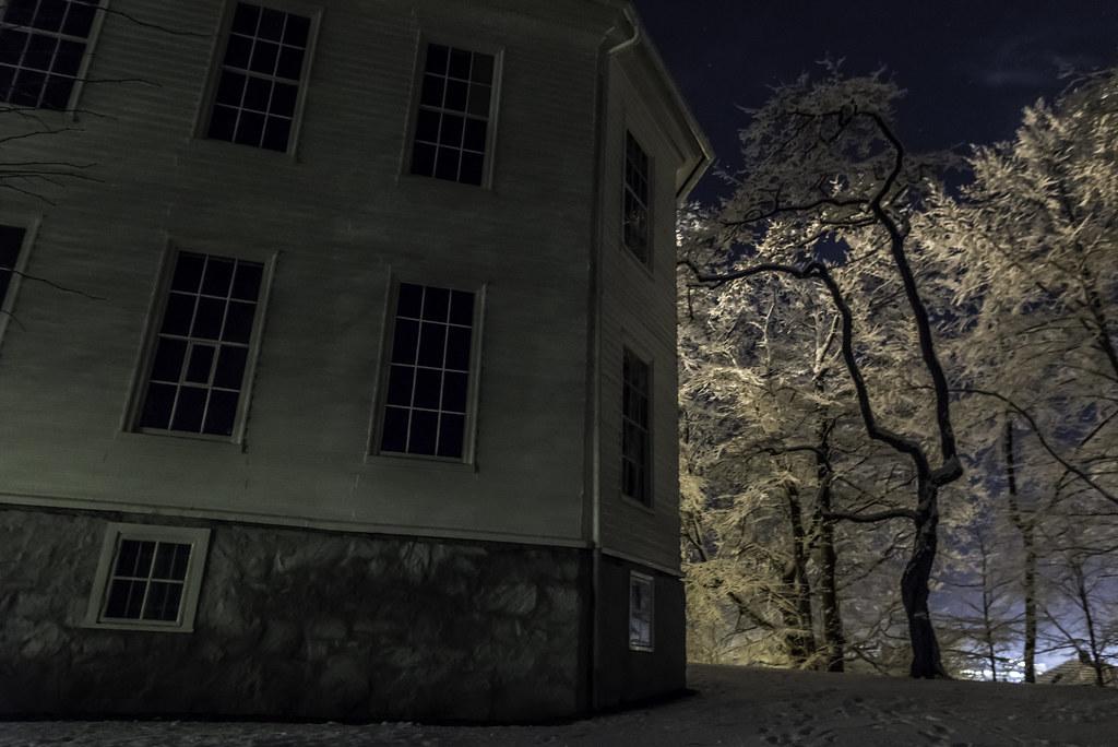 Dark Season #2   Petter Sandell   Flickr