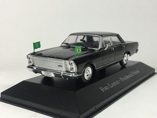 Ford Landau Presidential Limousine (IXO) | by IFHP97