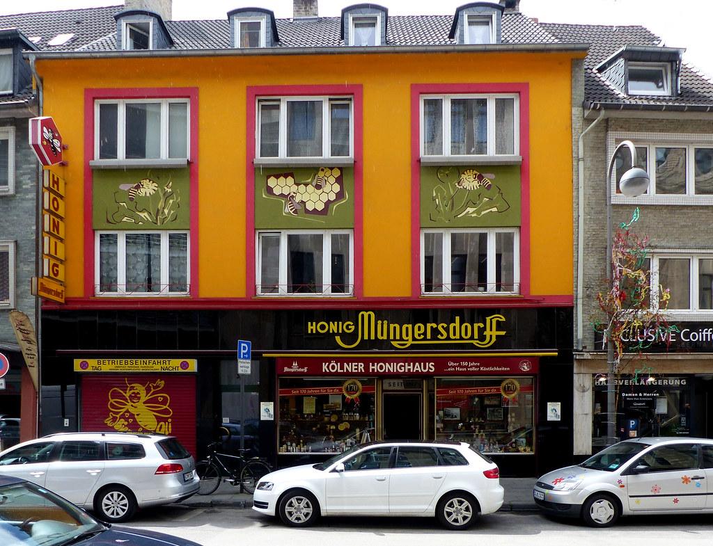 Honig Müngersdorff Gmbh Köln