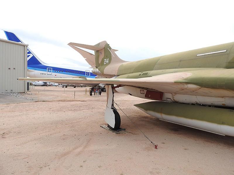 McDonnell RF-101C Voodoo 4