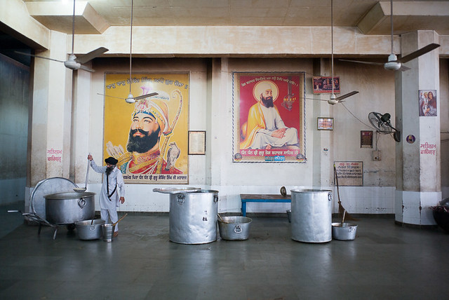 ANANDPUR SAHIB - Punjab - India
