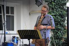 Jazz im Hof 2016