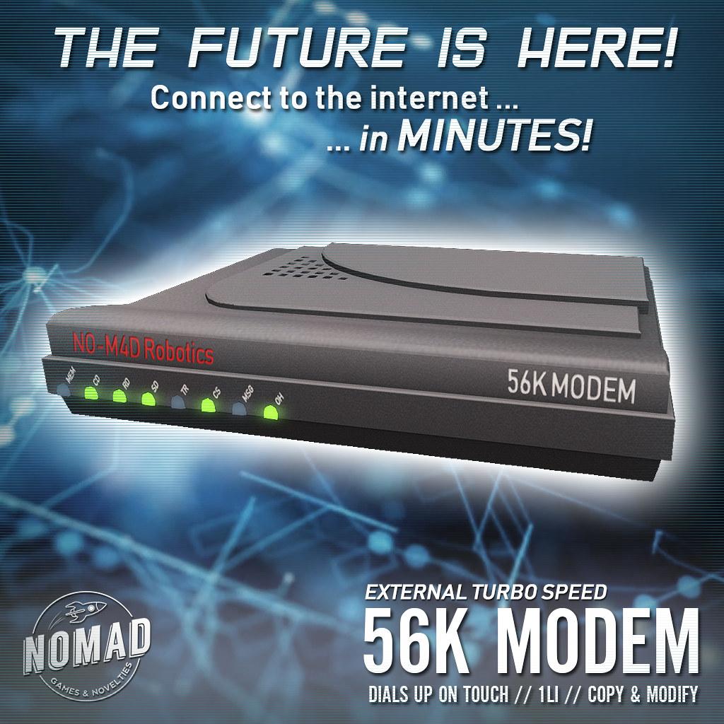 Risultati immagini per modem 56 k