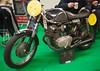 1959-64 Honda CB 72