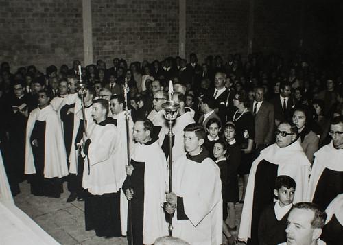 25 de marzo de 1965 - Día de la inauguración [12]