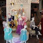 The Disney Corner at Disney Springs